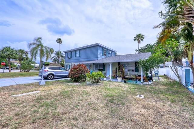 14000 Miramar Avenue, Madeira Beach, FL 33708 (MLS #U8127453) :: GO Realty