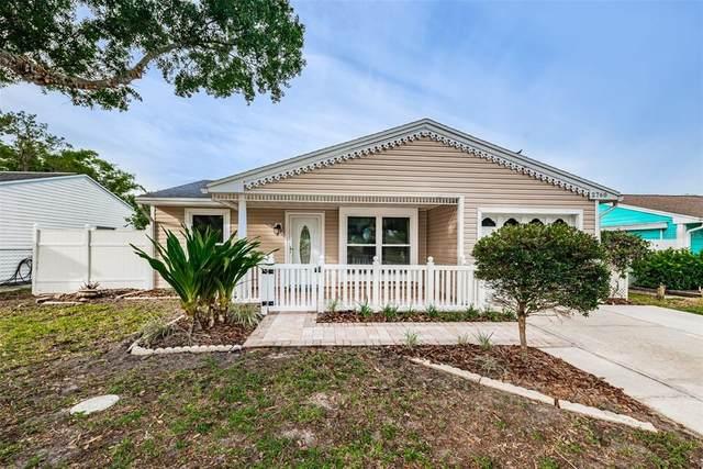 2760 Kavalier Drive, Palm Harbor, FL 34684 (MLS #U8127458) :: GO Realty
