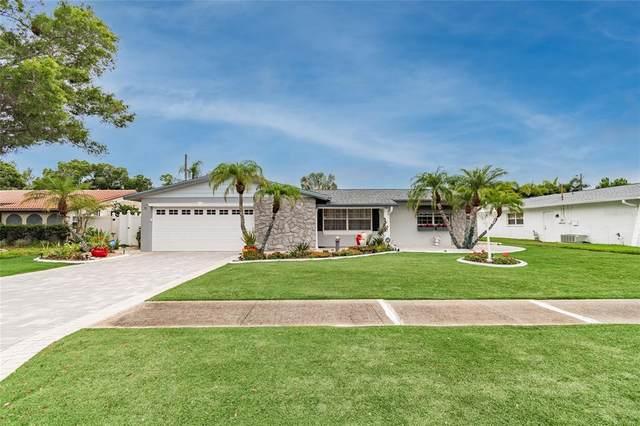 898 Corvette Drive, Largo, FL 33771 (MLS #U8127480) :: Medway Realty