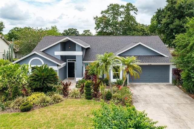 2736 Buckhorn Oaks Drive, Valrico, FL 33594 (MLS #U8127504) :: The Robertson Real Estate Group