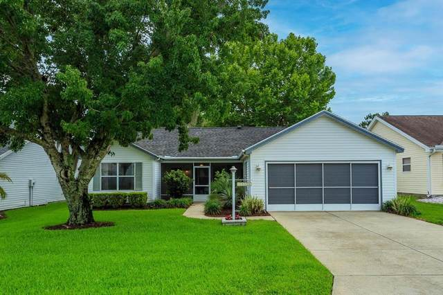 1806 Palo Alto, The Villages, FL 32159 (MLS #U8127508) :: Globalwide Realty