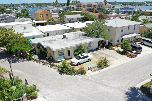 127 177TH Terrace W, Redington Shores, FL 33708 (MLS #U8127513) :: GO Realty