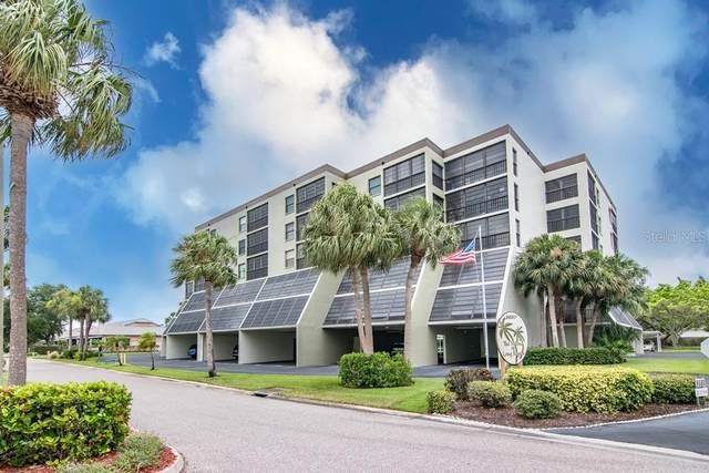 9860 62ND Terrace N #1026, St Petersburg, FL 33708 (MLS #U8127514) :: GO Realty