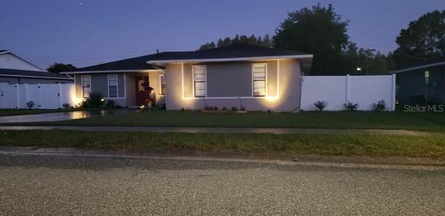 7710 Riverdale Drive, New Port Richey, FL 34653 (MLS #U8127533) :: Bridge Realty Group