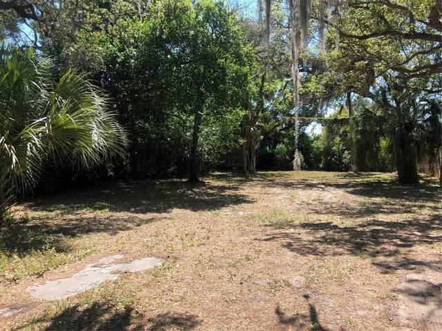 1002 N Garden Avenue, Clearwater, FL 33755 (MLS #U8127595) :: Heckler Realty