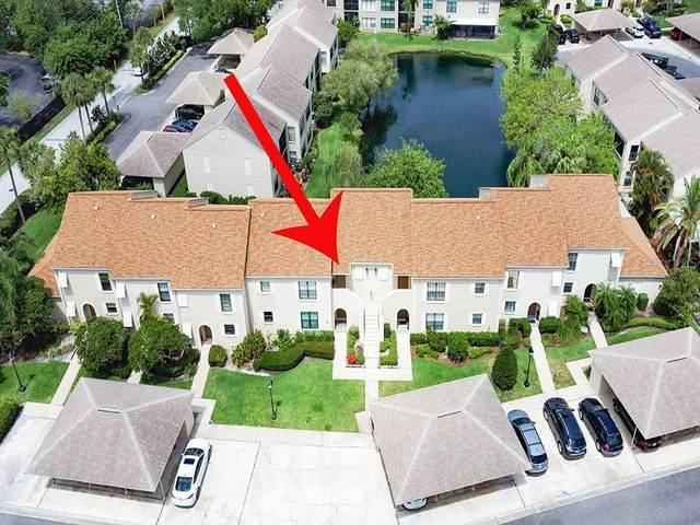 13600 Egret Boulevard K204, Clearwater, FL 33762 (MLS #U8127601) :: The Duncan Duo Team