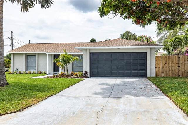 3349 Coquina Key Drive SE, St Petersburg, FL 33705 (MLS #U8127607) :: Gate Arty & the Group - Keller Williams Realty Smart