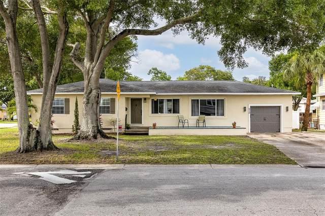 510 85TH Avenue N, St Petersburg, FL 33702 (MLS #U8127610) :: The Robertson Real Estate Group