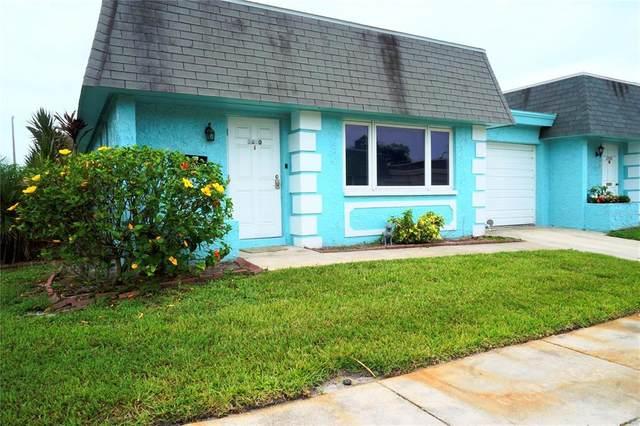6890 Versailles N #10, Pinellas Park, FL 33781 (MLS #U8127614) :: Vacasa Real Estate