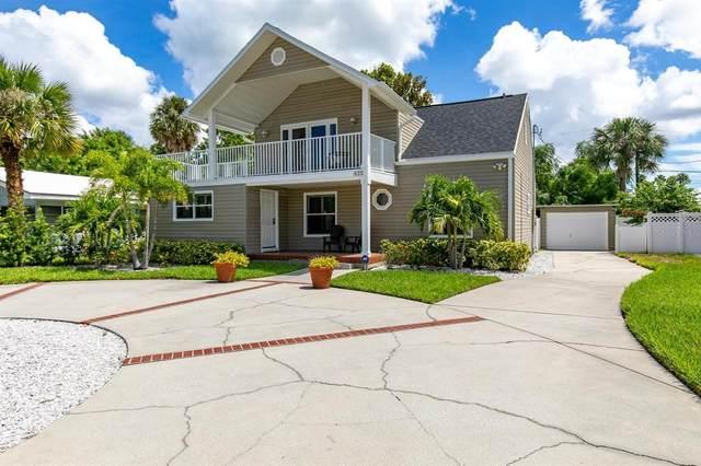 925 Eldorado Avenue, Clearwater, FL 33767 (MLS #U8127619) :: Heckler Realty