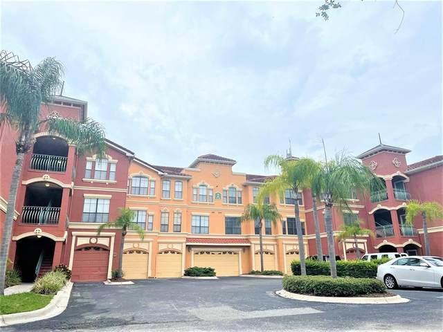 2738 Via Tivoli 223A, Clearwater, FL 33764 (MLS #U8127624) :: Florida Real Estate Sellers at Keller Williams Realty