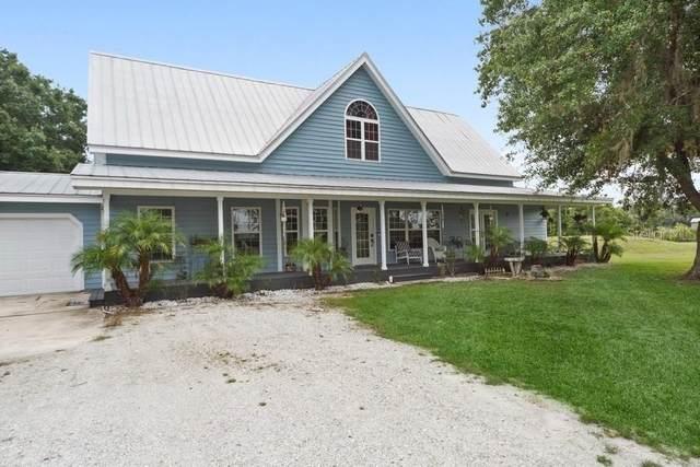 10415 Sherrouse Road, Lakeland, FL 33810 (MLS #U8127636) :: Zarghami Group