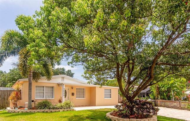 5640 82ND Terrace N, Pinellas Park, FL 33781 (MLS #U8127637) :: GO Realty