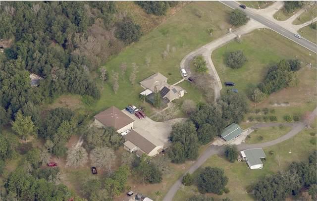 3500 Boggy Creek Road, Kissimmee, FL 34744 (MLS #U8127639) :: Team Bohannon