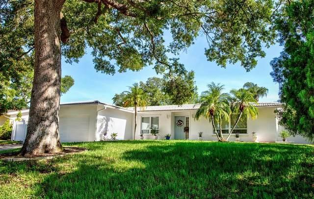 1926 Sever Drive, Clearwater, FL 33764 (MLS #U8127643) :: Heckler Realty