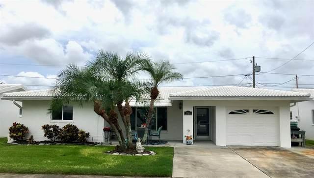 3740 101ST Avenue N #3, Pinellas Park, FL 33782 (MLS #U8127688) :: Vacasa Real Estate