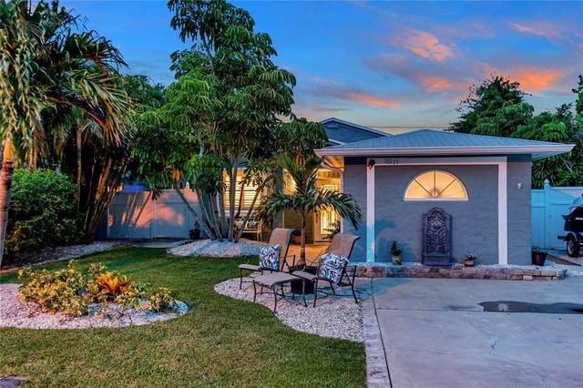 16111 2ND Street E, Redington Beach, FL 33708 (MLS #U8127694) :: RE/MAX Local Expert