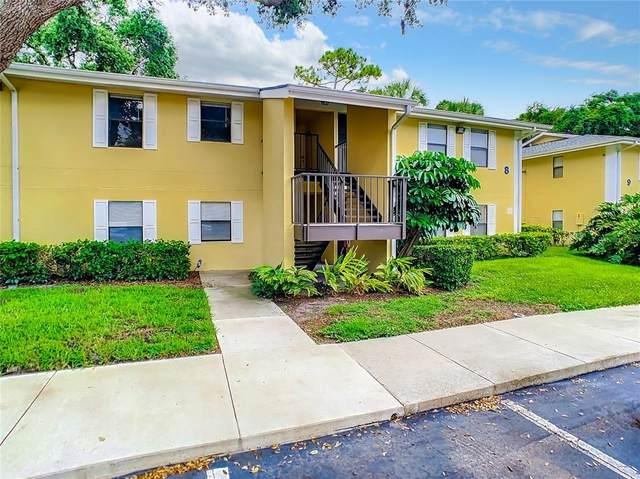 3001 58TH Avenue S #810, St Petersburg, FL 33712 (MLS #U8127700) :: Griffin Group