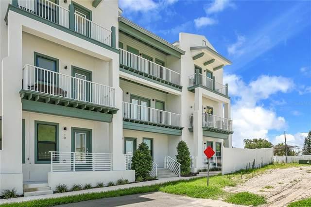 946 Highland Avenue #17, Dunedin, FL 34698 (MLS #U8127702) :: Sarasota Home Specialists