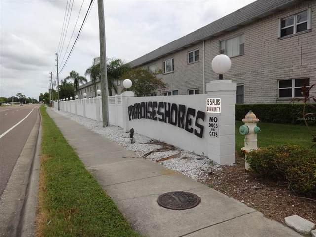 5357 81ST Street N #23, St Petersburg, FL 33709 (MLS #U8127705) :: Sarasota Home Specialists