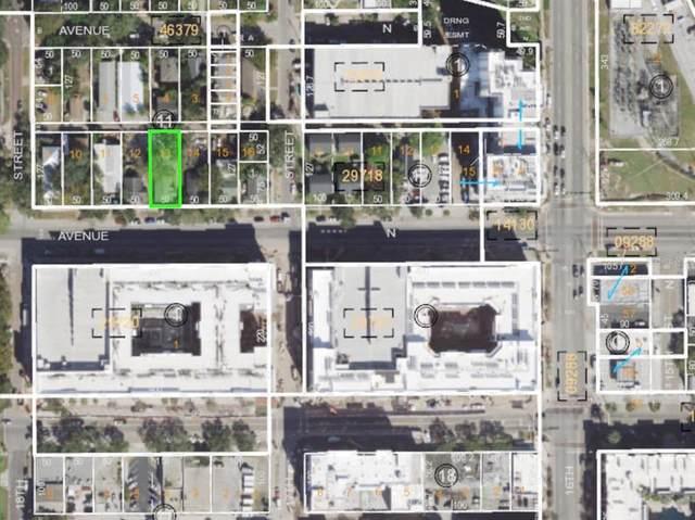 1725/1735 1ST Avenue N, St Petersburg, FL 33713 (MLS #U8127706) :: Team Turner
