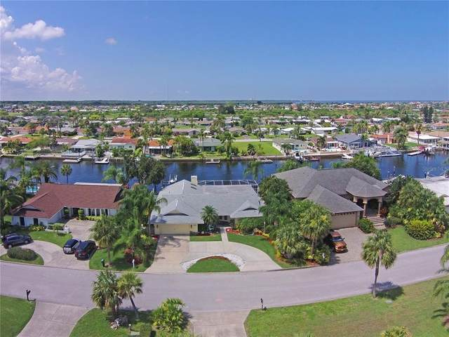 4108 Perry Place, New Port Richey, FL 34652 (MLS #U8127717) :: Griffin Group