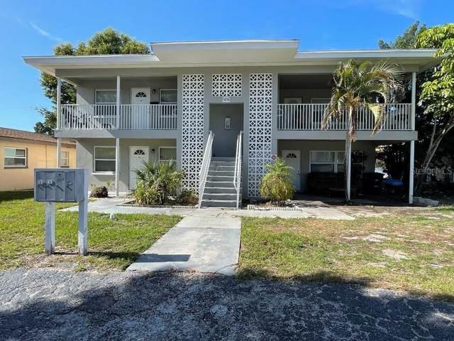 1275 Franklin Street, Clearwater, FL 33756 (MLS #U8127734) :: The Curlings Group