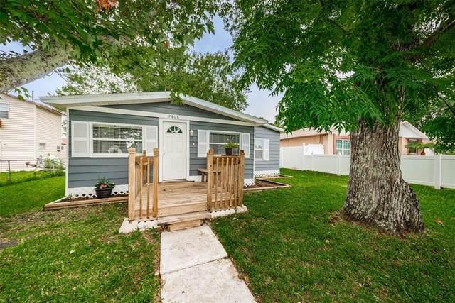 5806 N Thatcher Avenue, Tampa, FL 33614 (MLS #U8127740) :: Prestige Home Realty
