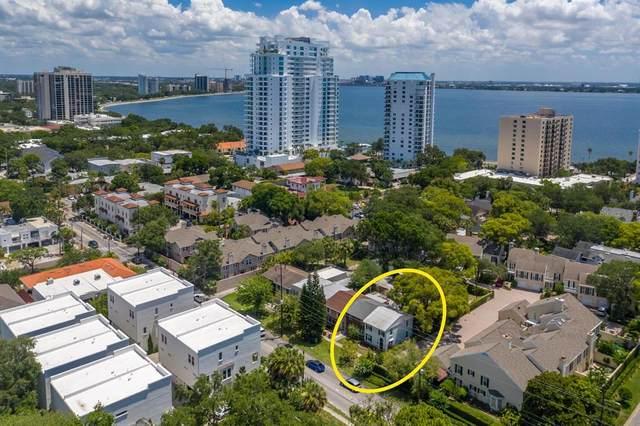 3522 S Macdill Avenue, Tampa, FL 33629 (MLS #U8127742) :: Vacasa Real Estate