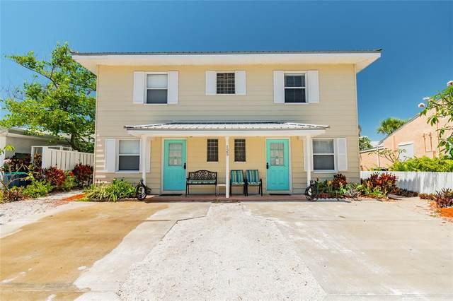 125 177TH Terrace W, Redington Shores, FL 33708 (MLS #U8127743) :: Sarasota Home Specialists