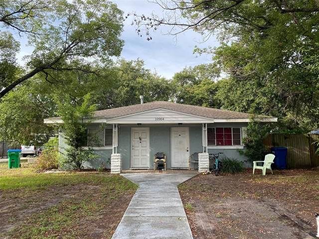 10904 71ST Avenue, Seminole, FL 33772 (MLS #U8127753) :: Zarghami Group