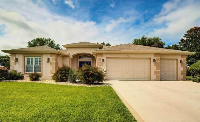 9982 Reindeer Court, Spring Hill, FL 34608 (MLS #U8127760) :: Prestige Home Realty