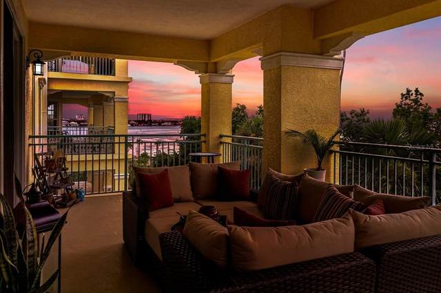 700 N Osceola Avenue #403, Clearwater, FL 33755 (MLS #U8127771) :: Premium Properties Real Estate Services