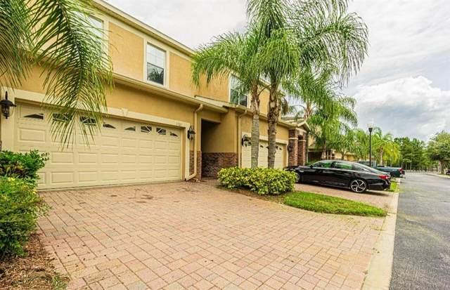 1507 Hillview Lane, Tarpon Springs, FL 34689 (MLS #U8127776) :: Armel Real Estate