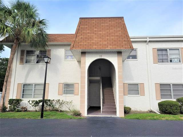 207 S Mcmullen Booth Road #198, Clearwater, FL 33759 (MLS #U8127781) :: Sarasota Home Specialists