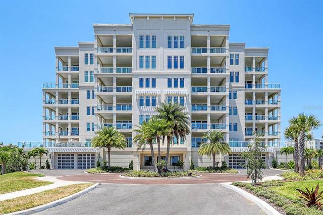125 Belleview Boulevard #304, Belleair, FL 33756 (MLS #U8127783) :: Vacasa Real Estate