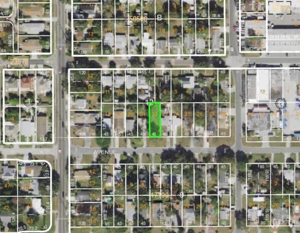 2701 27TH Avenue N, St Petersburg, FL 33713 (MLS #U8127800) :: Keller Williams Realty Peace River Partners