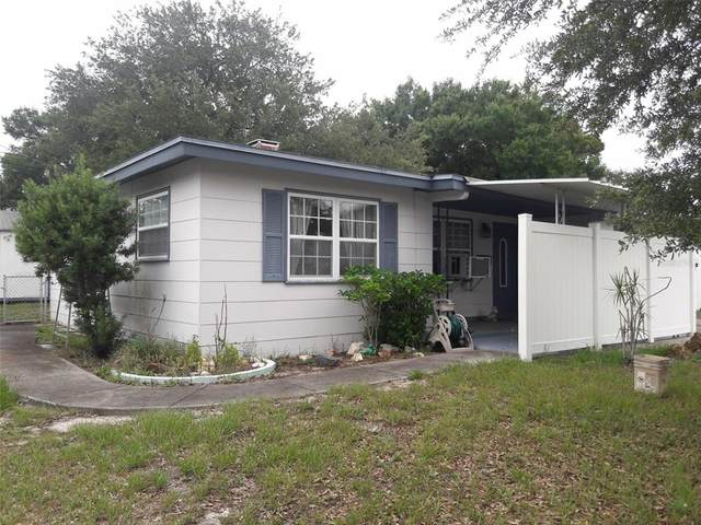 5235 44TH Avenue N, St Petersburg, FL 33709 (MLS #U8127806) :: Sarasota Home Specialists