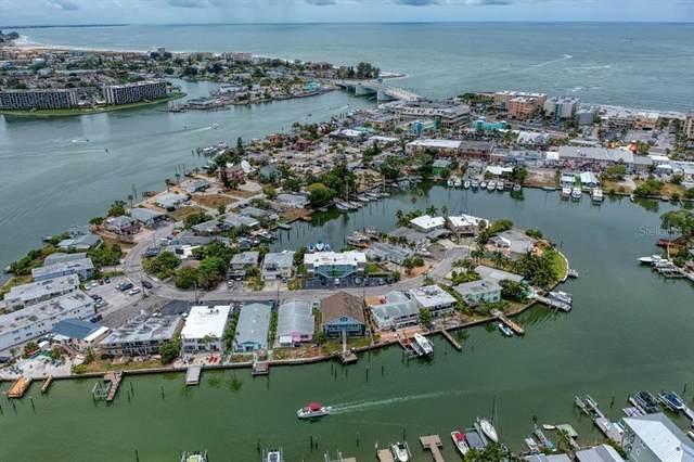 500 129TH Avenue E, Madeira Beach, FL 33708 (MLS #U8127809) :: Sarasota Home Specialists