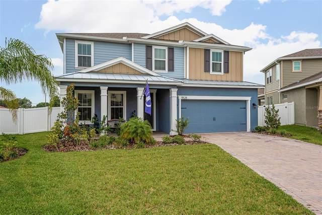 11528 Navel Orange Way, Tampa, FL 33626 (MLS #U8127817) :: Griffin Group