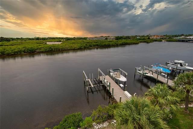1152 Flying Fish Lane, Tarpon Springs, FL 34689 (MLS #U8127819) :: The Home Solutions Team   Keller Williams Realty New Tampa