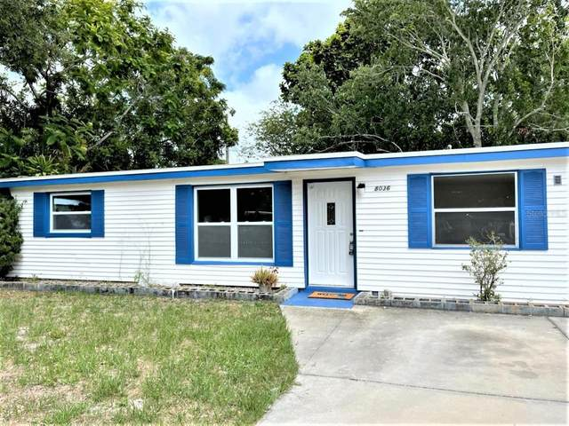 8036 Rose Terrace, Seminole, FL 33777 (MLS #U8127836) :: Sarasota Home Specialists