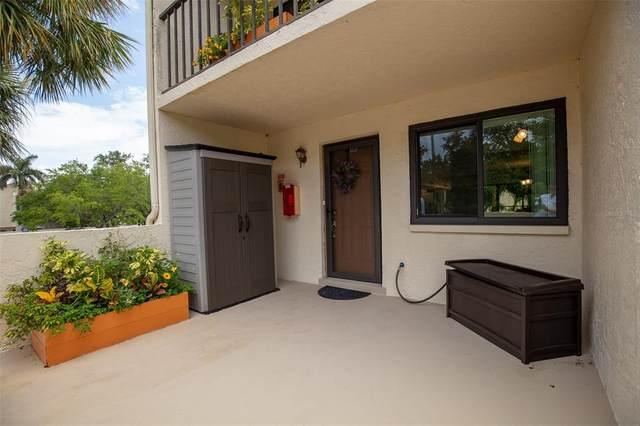 7530 Sunshine Skyway Lane S T27, St Petersburg, FL 33711 (MLS #U8127852) :: Sarasota Home Specialists