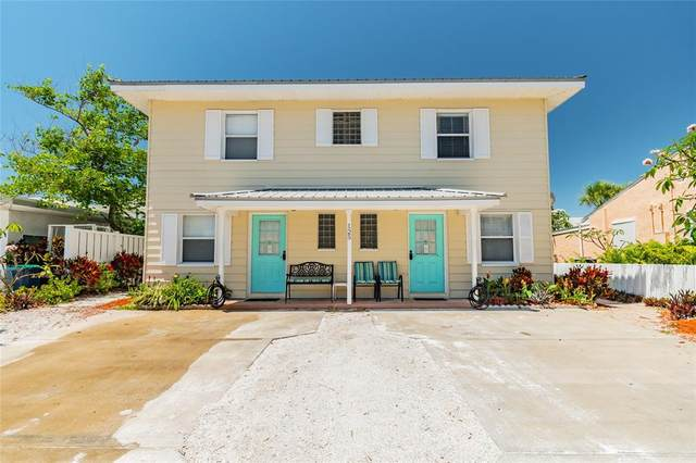 125 177TH Terrace W, Redington Shores, FL 33708 (MLS #U8127862) :: Keller Williams Realty Peace River Partners
