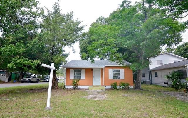 1119 56TH Street S, Gulfport, FL 33707 (MLS #U8127869) :: Sarasota Home Specialists
