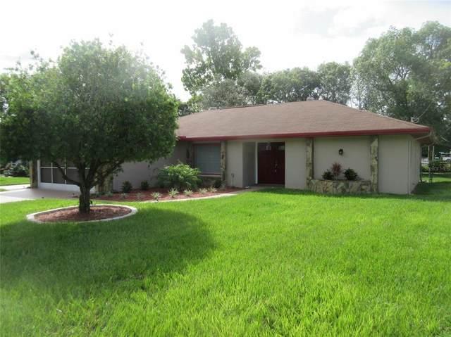 9058 Dupont Avenue, Spring Hill, FL 34608 (MLS #U8127872) :: Frankenstein Home Team