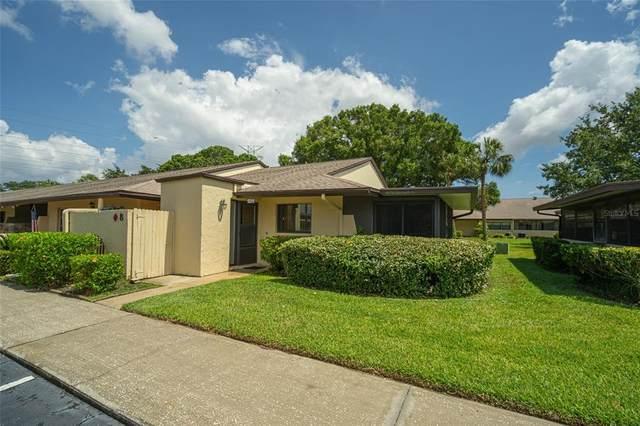 1211 14TH Circle SE #64, Largo, FL 33771 (MLS #U8127902) :: Charles Rutenberg Realty