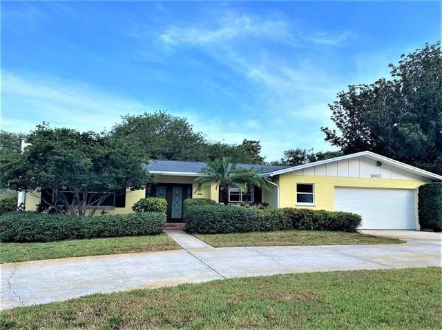 1000 Woodside Avenue, Clearwater, FL 33756 (MLS #U8127914) :: Griffin Group