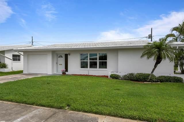 3725 98TH Avenue N #3, Pinellas Park, FL 33782 (MLS #U8127919) :: Vacasa Real Estate