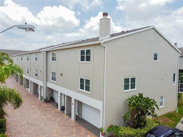 1117 Pinellas Bayway S #308, Tierra Verde, FL 33715 (MLS #U8127928) :: The Home Solutions Team | Keller Williams Realty New Tampa
